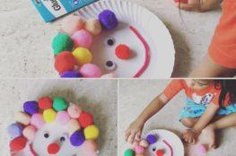 kids craft diy art