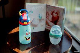 rabitat sipper feeding bottle infant