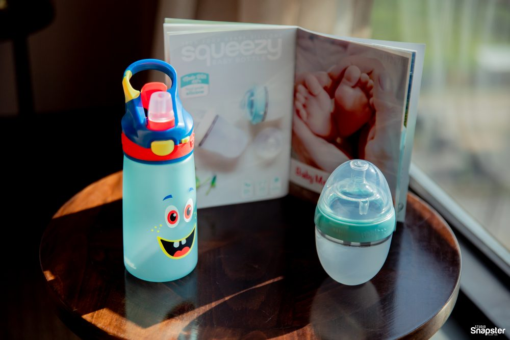 rabitat sipper feeding bottle infant