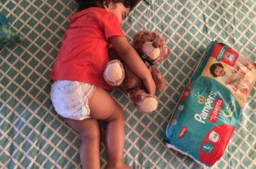 pampers india diaper parents parenting moms